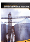 GSI - Bucket Elevators & Conveyors - Brochure