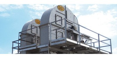 GSI - Bucket Elevators