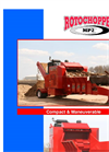 Go - Model 250 - Mobile Baggers Brochure