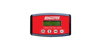 BinMaster - Model 2500-PC - Handheld Readers
