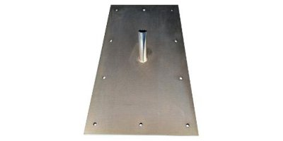 Model MP - Mounting Plates