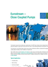 Eurostream Close Coupled Pumps - Product Brochure