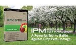Integrated Pest Management (IPM) Module for Apples & Pears