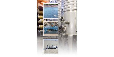 Mazzei - Aeration Systems for Controlling Odors in Winery Wastewater