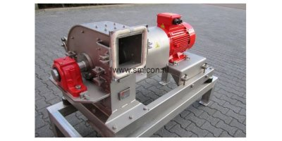 SMICON - Model SMIMO Series - Separator / Grinder