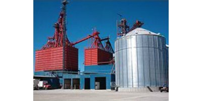 Baker-Rullman - Feed & Seed Mill Systems