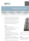 Anhydro - Flash Coolers - Brochure