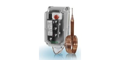 Model FT - Electromechanical Frost Protection Thermostat