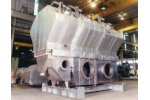 Carrier - Conventional Fluid Bed Dryers