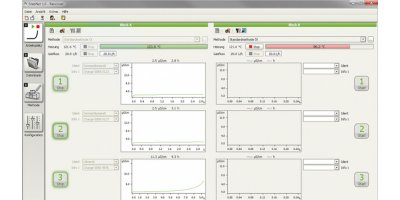 StabNet - Stability Measurement Software