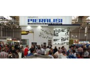 Great success of Pieralisi Group at Expoliva