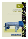 SPI Series Centrifugal Extractors - Brochure