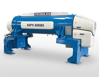 Pieralisi - Model SPI Series - Centrifugal Extractor