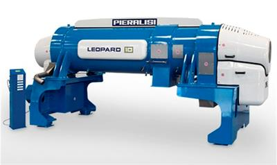 Pieralisi - Model Leopard Series - Centrifugal Extractors