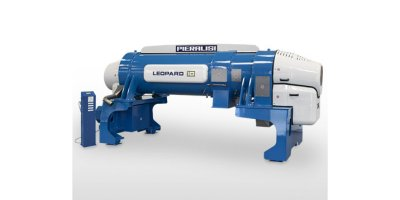 Model LEOPARD Series - Centrifugal Extractors