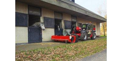 Equestrian Centres