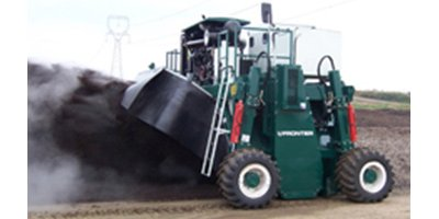 Frontier - Model F-Series - Windrow Turner