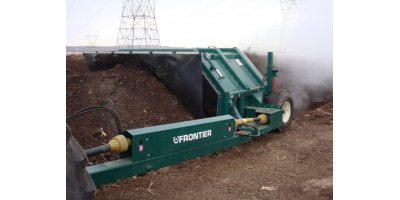 Frontier - Model TB Series - Tow Behind Windrow Turners