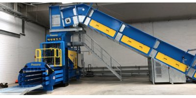 Fiberglass Reinforced Plastic (FRP) Equipment for Mining & Metallurgy Industry - Mining