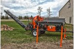 Multitek - Model 1610 - Economical Firewood Processor