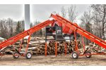 Multitek - Firewood Conveyors