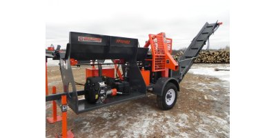 Model 1610EZ - Economical Firewood Processor