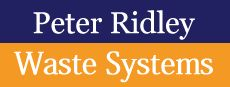 Peter Ridley Waste Systems