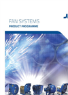 Fan Systems - Brochure