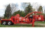 Morbark - Model 40/36 - Whole Tree Chipper