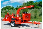 Beever - Model M12D - Brush Chipper