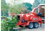 Beever - Model M18R - Brush Chipper