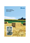KAHL on straw Brochure