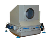 KAHL - Model Type WZ - Continuous Cellular Wheel Weighers