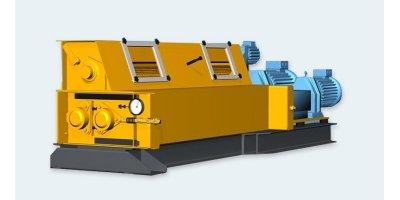 KAHL - High-Capacity Crumblers in Modular Design