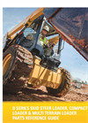 Caterpillar - Model 226D - Skid Steer Loader Brochure