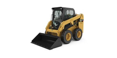 Caterpillar - Model 226D  - Skid Steer Loader