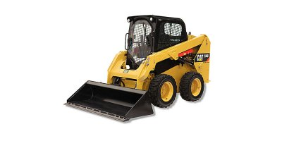 Caterpillar - Model 236D - Skid Steer Loaders