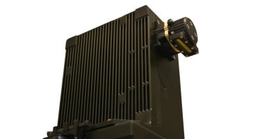 Model uniSPECx.xHSI  - NIR Hyperspectral Imaging Cameras for Science & Industry