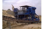 Titan - Double-Shaft Hammer Crusher