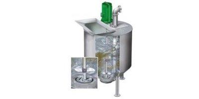 BioChop Ensiling System