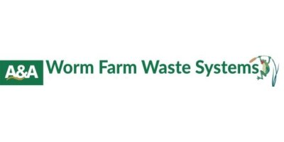 A + A Worm Farm Waste Systems