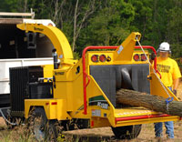 Vermeer enters whole-tree chipper market