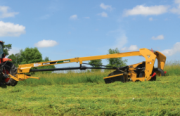 Pennsylvania farmer wins all he can mow for a year