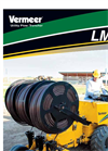 Vermeer - LM42 - Plow/Trencher with Optional Attachments Brochure
