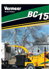 Vermeer - BC1500 - Tier 3 Brush Chipper Brochure