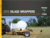 Vermeer - Model SW5500 - Silage Wrapper - Brochure