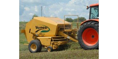 Vermeer - Model 404 - Pro Silage Baler