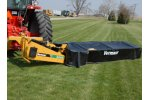 Vermeer - Model 6040 - 3-Point Disc Mower
