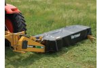 Vermeer - Model 7040 - 3-Point Disc Mower