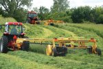 Vermeer DiscPro - MC840 - Mower Conditioner